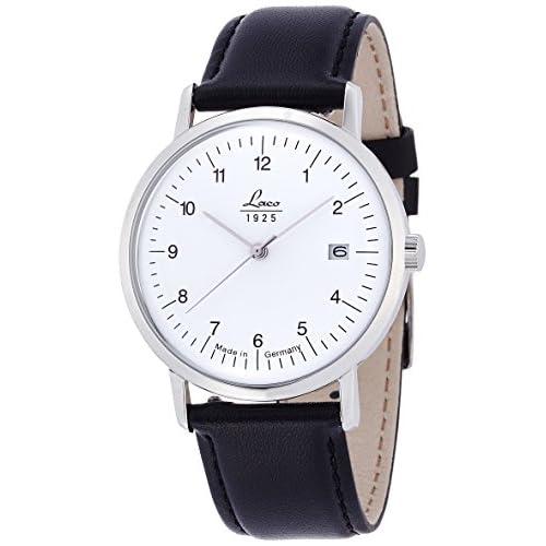 [ラコ]LACO 腕時計 ヴィンテージ 自動巻き 5気圧防水 861833 メンズ 【正規輸入品】
