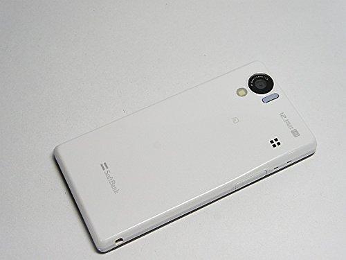 AQUOS PHONE 102SH SoftBank [ホワイト]