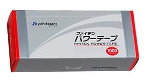 ファイテン(phiten) パワーテープ<1000マーク> 0108PT620000