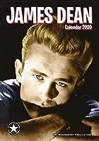 """James Dean Kalender 2020 James""""THE REBEL"""""""