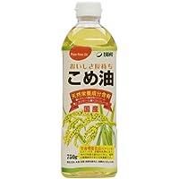 TSUNO こめ油 750g
