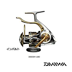 ダイワ(Daiwa) リール 14 インパルト 3000SH-LBD