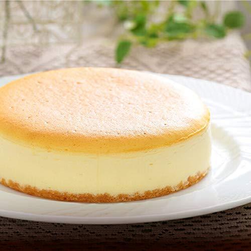 洋菓子のフランソワ『チーズケーキ 6号』