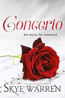 Concerto by [Warren, Skye]