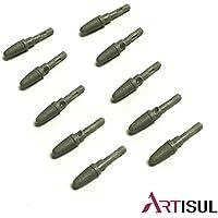 【ARTISUL】アーティスル純正 アーティスル デジタルペン用チップ ソフトタイプ  対応機種:MonetPen(D16付属ペン用)