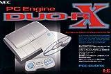 PCエンジンDUO-RX 本体 【PCエンジン】