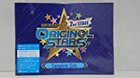 THE IDOLM@STER SideM 2nd STAGE ~ORIGIN@L STARS~ Live Blu-ray (Complete Side) anime グッズ