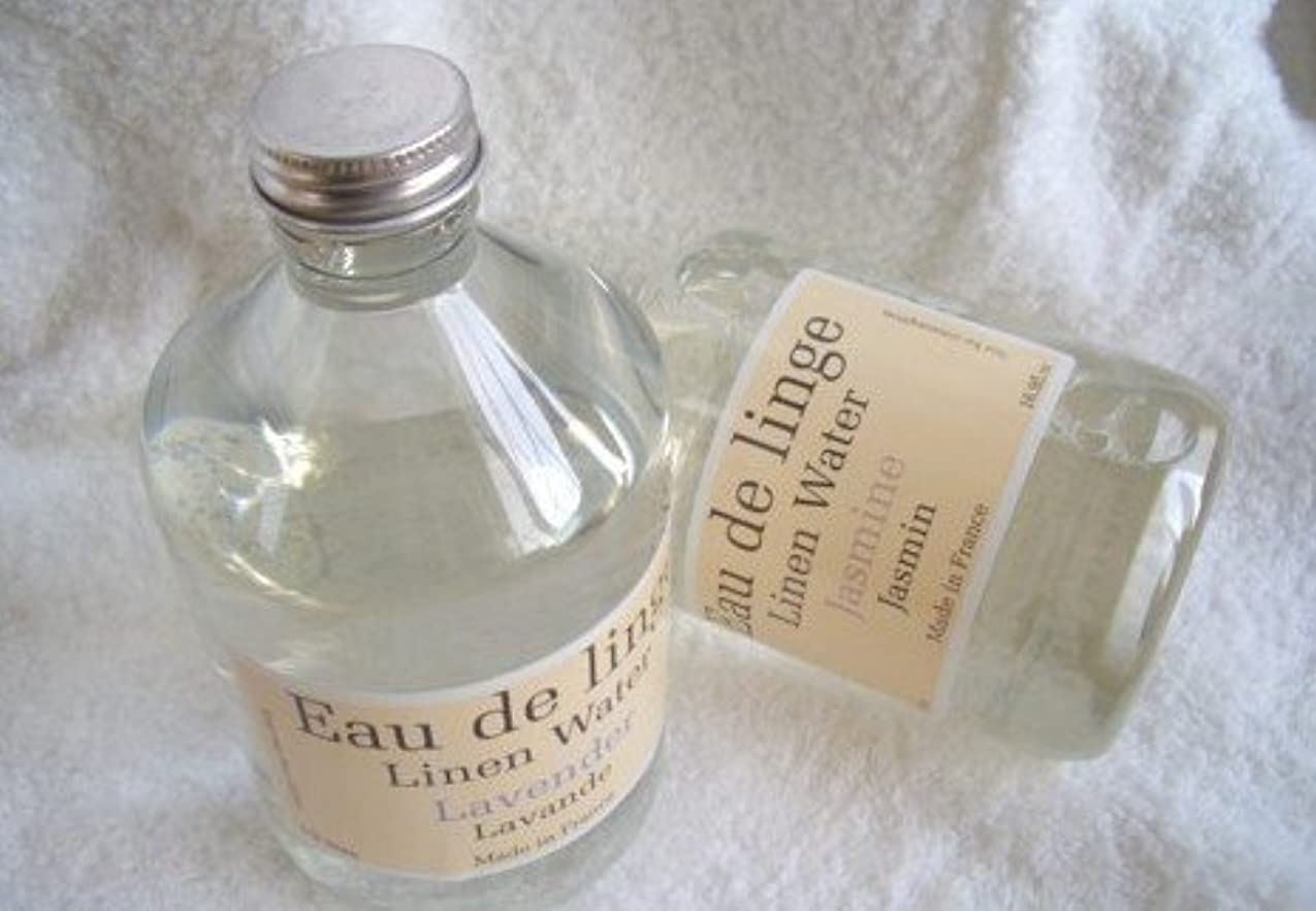 蒸気ほこりっぽい櫛デュランス リネンウォーター ラベンダー