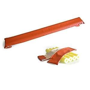 コアヌードル(オレンジ) ■■日本発の腰再生ツール■■ 腰痛の効果が医学論文で証明された唯一の運動ツール