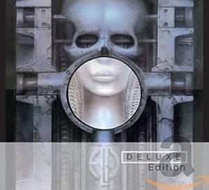 Brain Salad Surgery Deluxe Edition (Hybr) (Dlx)