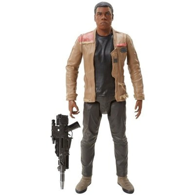 Star Wars(スターウォーズ) Star Wars Classic Finn Action Figure 18