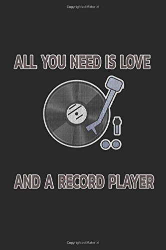 All you need is love and a rec...