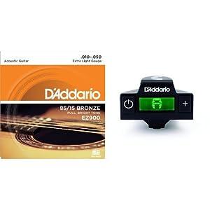 ダダリオ アコースティックギター弦 85/15...の関連商品5