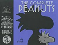 The Complete Peanuts 1973 to 1974