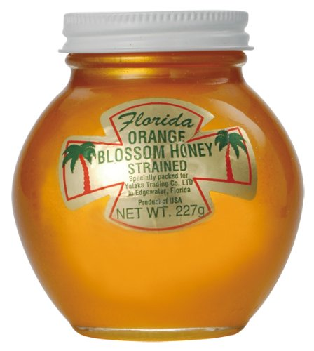 豊産業 フロリダオレンジハチミツ 巣なし 227g