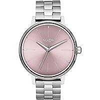 Ladies' Nixon Kensington Lavender Dial Stainless Steel Bracelet A0992878