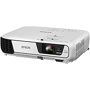EPSON プロジェクター EB-U32 3200lm WUXGA 2.6kg