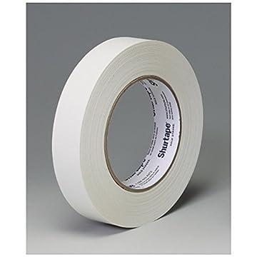 HCL パーマセルテープ 白