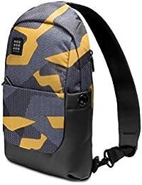 [モレスキン]モレスキン バッグ IDスリングバックパック
