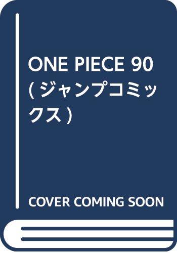 ONE PIECE 90 (ジャンプコミックス)...