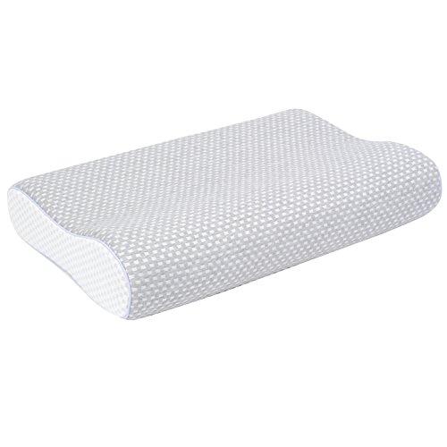 フランスベッド エアレートピロー スタンダードモデル 低反発枕 ソフト(やわらかめ) 【人間工学に基づいた...