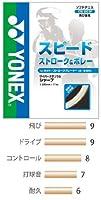 ヨネックス サイバーナチュラルクロス クリアー(201) (CSG650X)