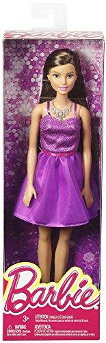 Barbie きらきらバービーアソート パープル(DGX81)