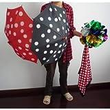 J-STAGE Dot Silk & Umbrella ポルカドットシルク&傘 マジック 手品
