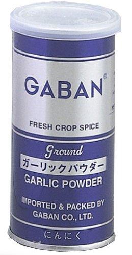 ガーリックパウダー (缶) 90g
