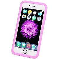 AQUAPROOF 防水/防塵/耐衝撃ケース iPhone6/ 6s Plus 5.5インチ(PINK) WP-001-iPhone6P-PNK