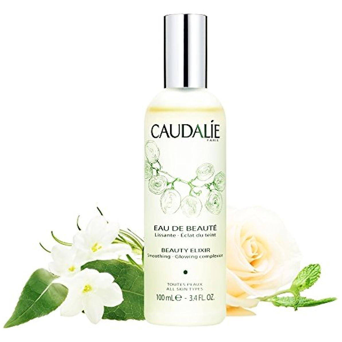 脱臼する入植者処方するコーダリー美容エリキシル、100ミリリットル (Caudalie) (x2) - Caudalie Beauty Elixir, 100ml (Pack of 2) [並行輸入品]
