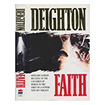 Faith (Faith, hope & charity trilogy)
