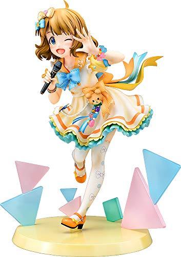 アイドルマスター ミリオンライブ! 周防桃子 おしゃまな女の子Ver. 1/7スケール ABS&PVC製 塗装済み完成品フィギュア