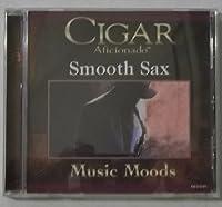 Cigar Aficionado: Smooth Sax