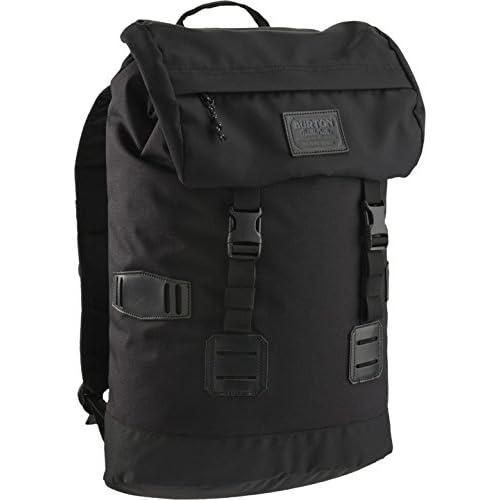 [バートン] BURTON バッグ Tinder Pack [25L] 110161 011 (True Black Triple Ripstop)