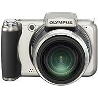 Olympus SP - 800uz 14MPデジタルカメラwith 30x Wide AngleデュアルイメージStabilizedズームと3.0インチLCD (Oldモデル)