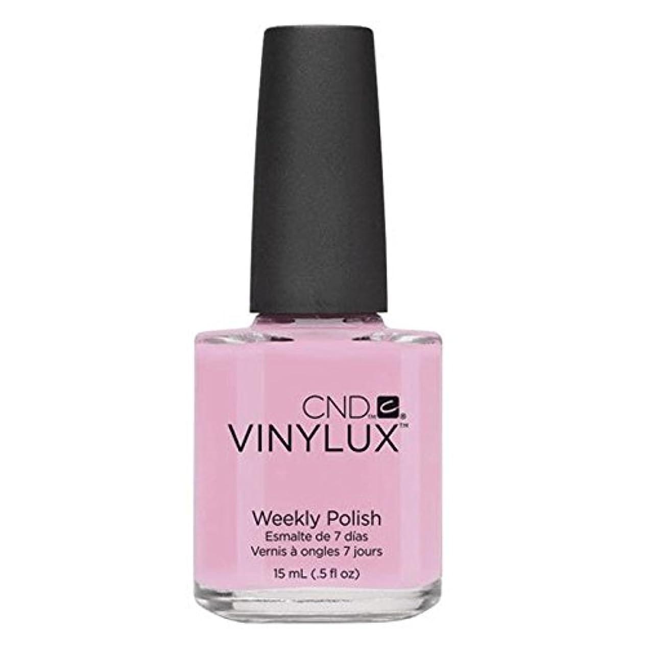 CND Vinylux Manicure Lacquer _  Cake Pop #135_15ml (0.5oz)