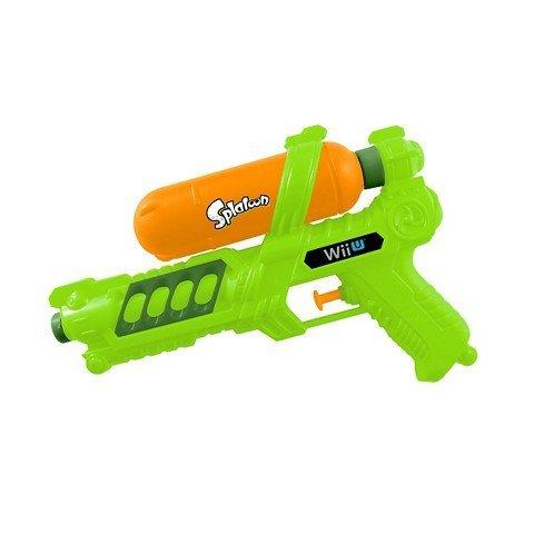 Splatoon(スプラトゥーン) 水鉄砲 Water Gun
