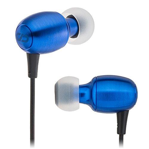 初回限定生産 campino audio ハイレゾ音源対応 高級 カナル型 高音質 イヤホン CP-IE300H-BL  アビスブルー / Abyss Blue
