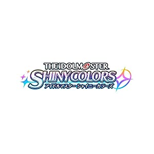 【Amazon.co.jp限定】THE IDOLM@STER SHINY COLORS FR@GMENT WING 01 (デカジャケット付)
