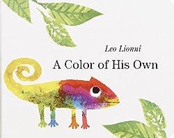 A Color of His Own (An Umbrella book)