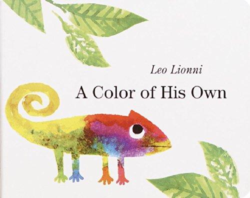 A Color of His Own (An Umbrella book)の詳細を見る