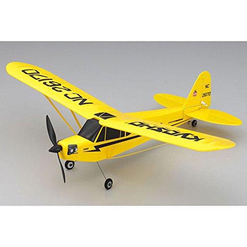 京商 10752J3 パイパー J-3 カブ プレーンセット