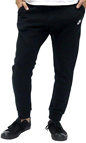 (ナイキ) NIKE スウェットパンツ メンズ ズボン おしゃれ トレーニング ジョガーパンツ 2color M ブラック