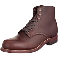 Wolverine 1000 Mile Original: Brown W05301