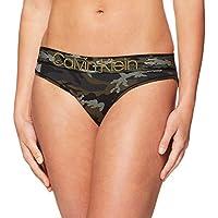 Calvin Klein Women's Camo Bikini