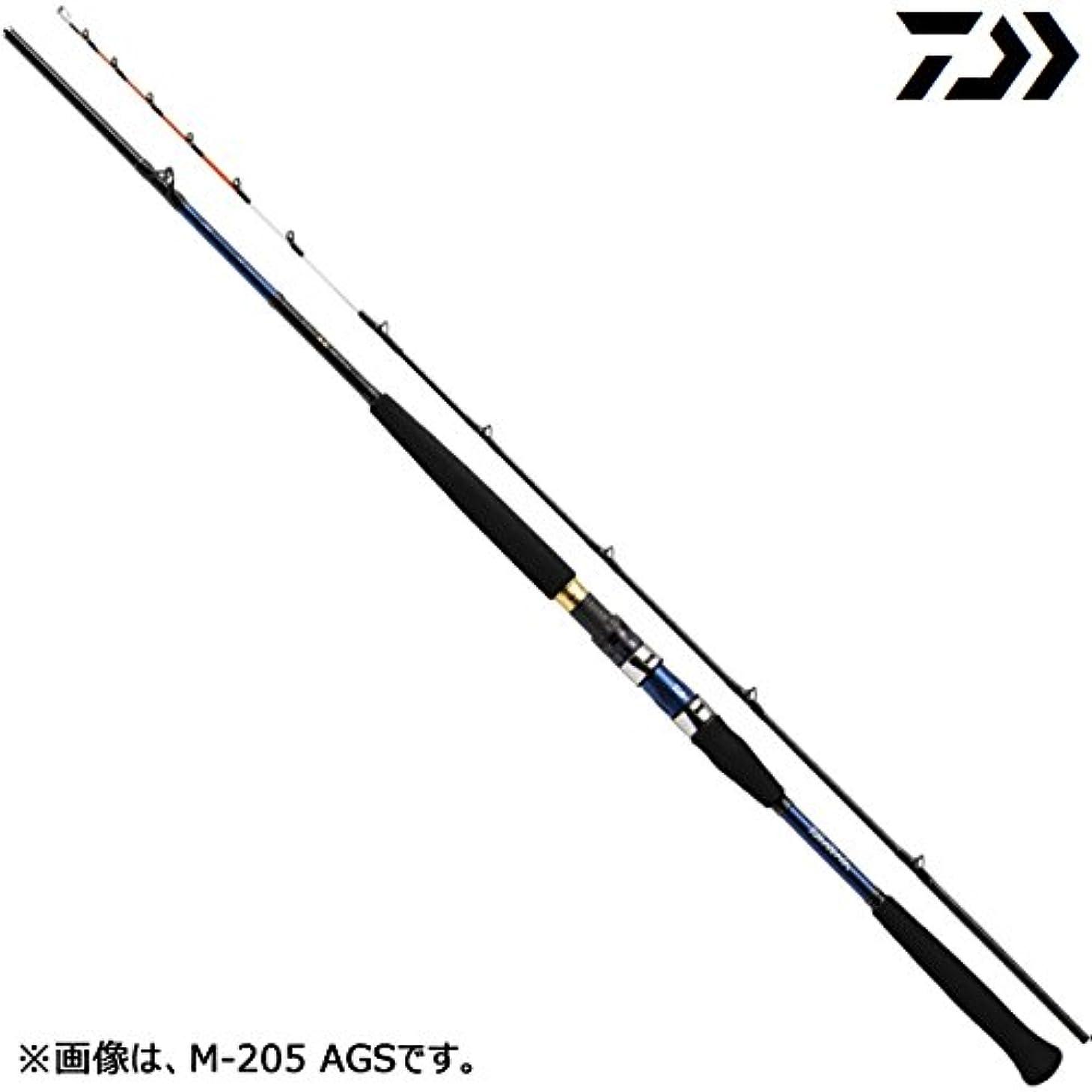数誠実忠誠ダイワ 極鋭 中深場 H‐225 AGS