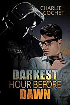 [Cochet, Charlie]のDarkest Hour Before Dawn (THIRDS Book 9) (English Edition)