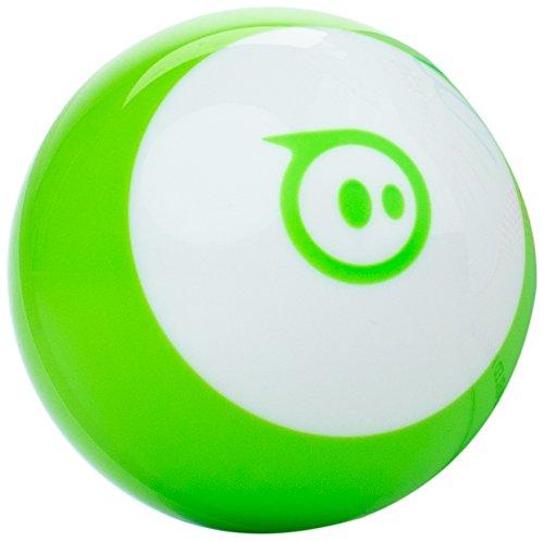 Mini 知育 STEM おもちゃ スマートトイ プログラミングできるロボティックボール グリーン 日本正規代理店品 M001GAS