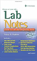 Lab Notes: Guide to Lab and Diagnostic Tests